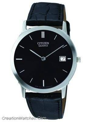 Citizen  Dress  BD3020-07E