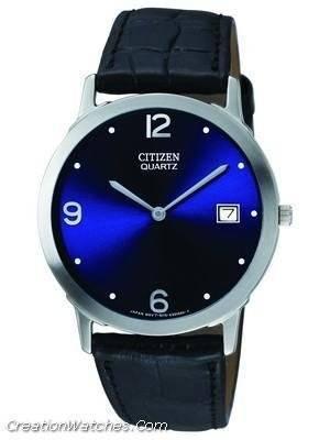 Citizen  Dress  BD3020-07L