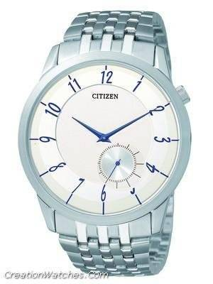 Citizen  OXY  BE9140-57A