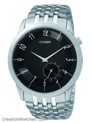 Citizen  OXY  BE9140-57E