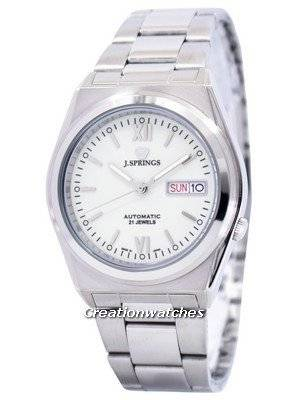 J.Springs by Seiko Automatic 21 Jewels Japan Made BEB507 Men's Watch