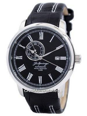 J.Springs by Seiko Classic Automatic 100M BEG001 Men's Watch