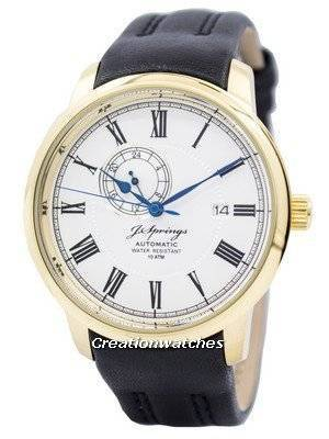 J.Springs by Seiko Classic Automatic 100M BEG003 Men's Watch