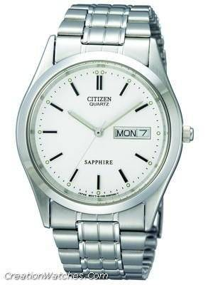 Citizen  Dress  BF0500-56AB