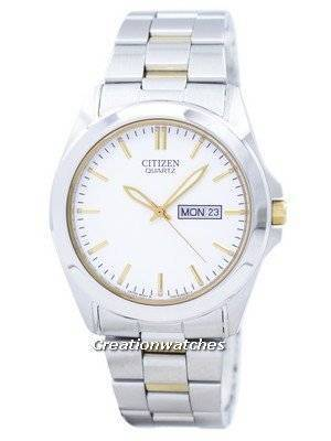 Citizen Quartz Analog BF0584-56A Men's Watch