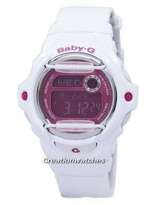 Casio Baby-G World Time BG-169R-7D Women's Watch