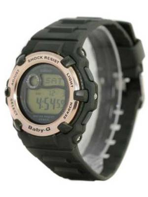 Casio Baby-G BG-3000-3D Ladies Watch