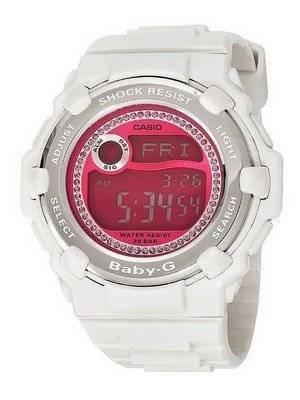 Casio Baby-G World Time BG-3000M-7D Womens Watch
