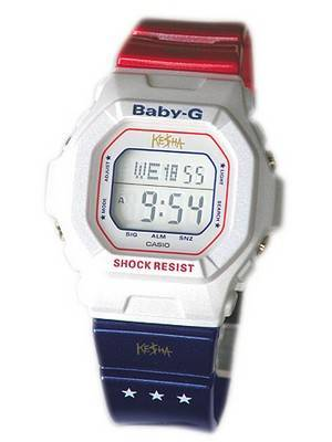 Casio Baby-G BG-5600KS-7D BG-5600KS-7 Watch