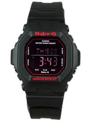 Casio Baby-G BG-5601-1B Ladies Watch