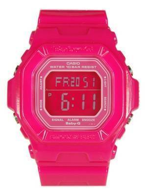Casio Baby-G Digital BG-5601-4D Womens Watch