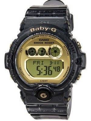 Casio Baby-G World Time BG-6901-8 Women's Watch
