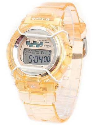 Baby-G Jelly Watch BG1001-4BV