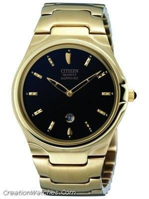Citizen  Dress  BG5022-52ET