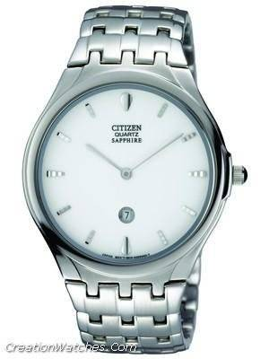 Citizen  Dress  BG5030-54A