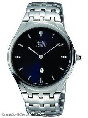 Citizen  Dress  BG5030-54L
