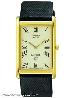 Citizen  Dress  BG5056-00B