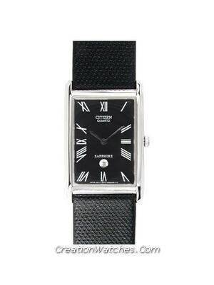 Citizen  Dress  BG5057-07F