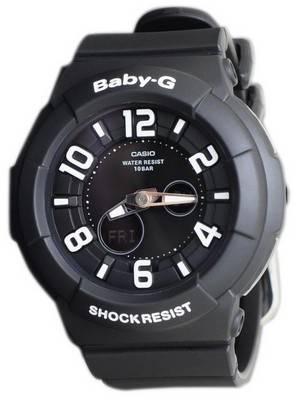 Casio Baby-G Neon Illuminator BGA-132-1B BGA-132 BGA-132-1 Watch
