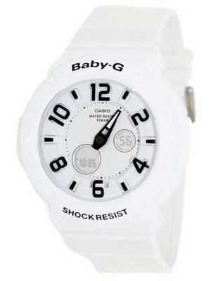 Casio Baby-G Neon Illuminator BGA-132-7B BGA-132 BGA-132-7 Watch