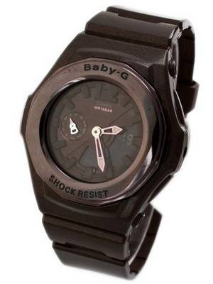 Casio Baby-G BGA-141-5B Womens Watch