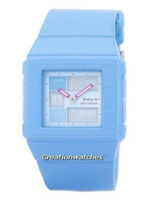 Casio G-Shock Analog Digital BGA-200-2E Women's Watch