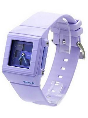 Casio Baby-G BGA-200-6E BGA-200 BGA-200-6 Ladies Watch