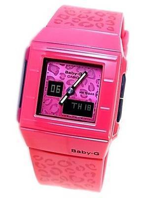 Casio Baby-G BGA-200LP-4E Womens Watch