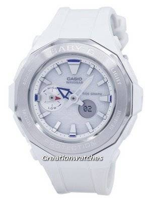 Casio Baby-G Glamping gráfico resistente à maré BGA-225-7A BGA225-7A relógio das mulheres