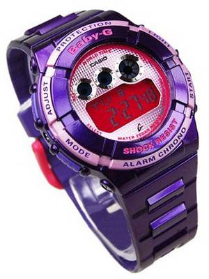 Casio Baby-G BGD-121-6D Womens Watch