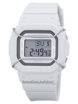 Casio Baby-G Digital 200M BGD-501UM-7 BGD501UM-7 Women's Watch