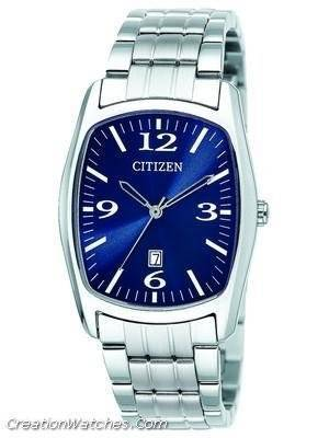 Citizen  Dress  BH1470-57L