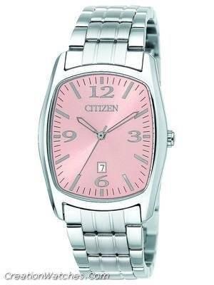Citizen  Dress  BH1470-57X