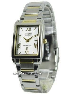 Citizen Quartz Two Tone BH1634-51A Women's Watch