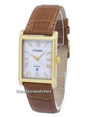 Citizen Quartz BH3002-03A Men's Watch