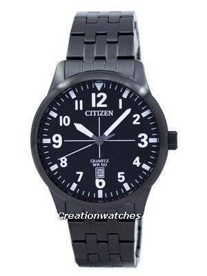 Citizen Quartz BI1055-52E Men's Watch
