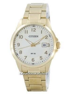 Citizen Analog Quartz BI5042-52P Men's Watch