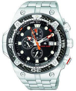 Citizen Eco-Drive Divers Promaster BJ2105-51E