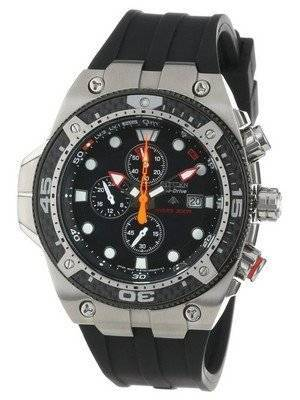 Citizen Eco-Drive Promaster Diver's BJ2145-06E Men's Watch