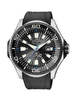 Citizen Eco-Drive Promaster GMT BJ7065-06E BJ7065-06 Men's Watch