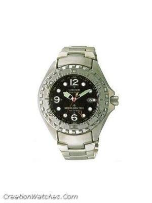 Citizen Promaster Eco-Drive 4X4 Super Tough Limited Edition BJ9074-55H
