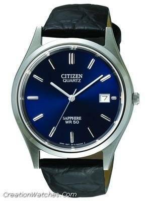 Citizen  Dress  BK1480-01L