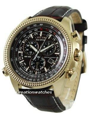 Citizen Eco-Drive Perpetual Calender BL5403-03X Men's Watch