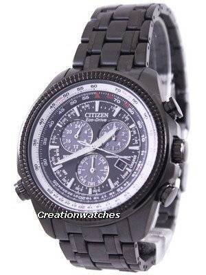 Citizen Eco-Drive Perpetual Calendar BL5405-59E Men's Watch