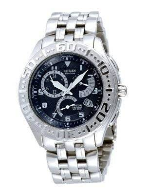 Citizen Eco Drive Perpetual Calendar BL8031-51L BL8031 Men's Watch