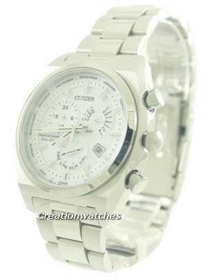 Citizen Eco-Drive Perpetual Calendar BL8130-59A Men's Watch