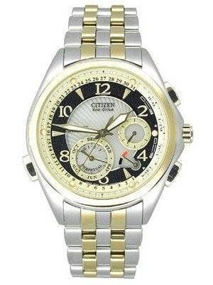 Citizen Eco Perpetual Minute Repeater BL9005-55P / BL9004-58P