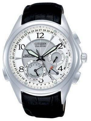 Citizen Eco Drive BL9007-33A Mens Watch