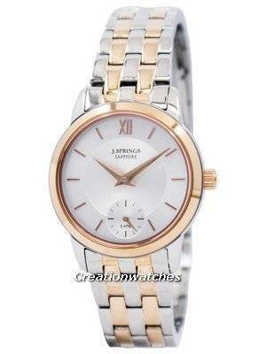 J.Springs by Seiko Sapphire Dress Quartz BLD020 Women's Watch