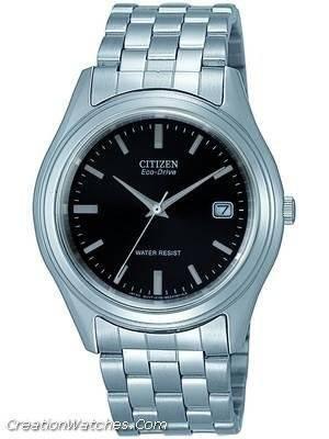Citizen  Eco-Drive  BM0100-57E